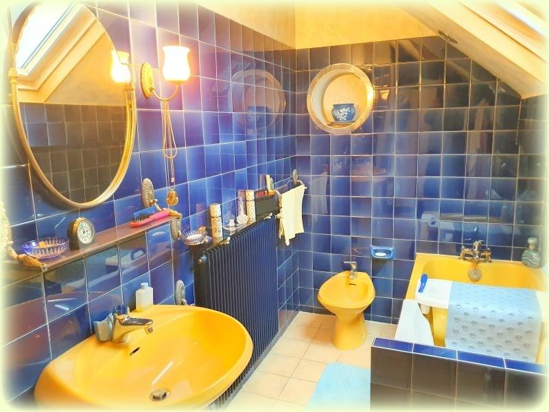 Vente maison / villa Le raincy 439000€ - Photo 9
