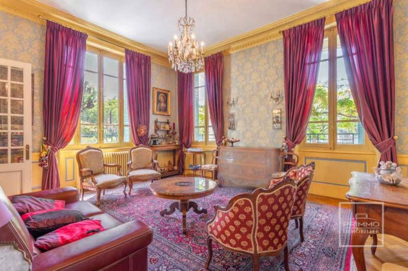 Deluxe sale house / villa Lyon 4ème 1750000€ - Picture 4