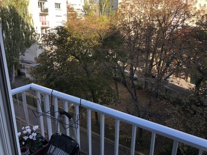 Vente appartement Paris 13ème 514500€ - Photo 1