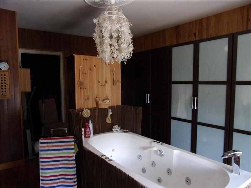 Vente maison / villa Livre sur changeon 244400€ - Photo 8