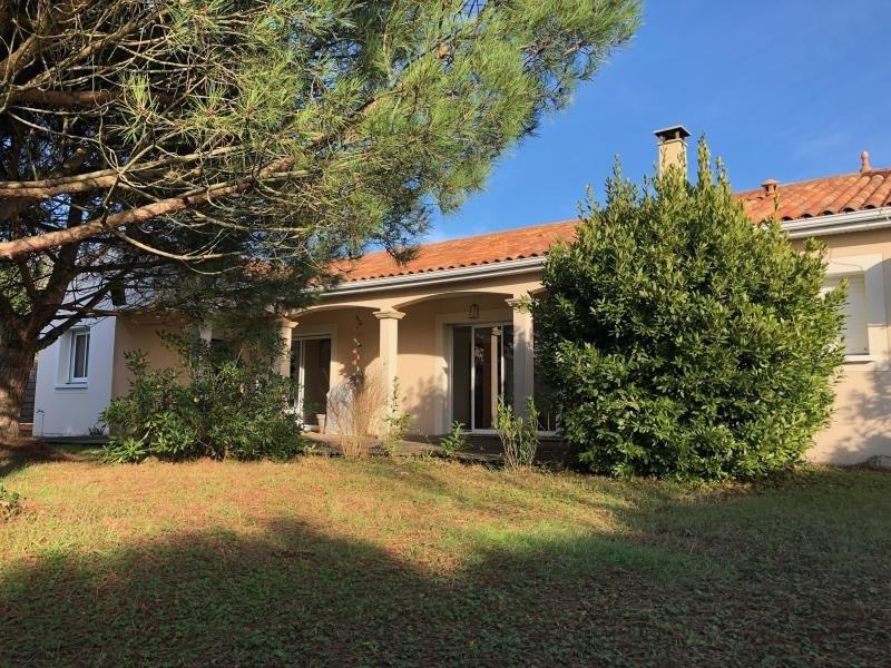 Vente maison / villa Iteuil 198000€ - Photo 8