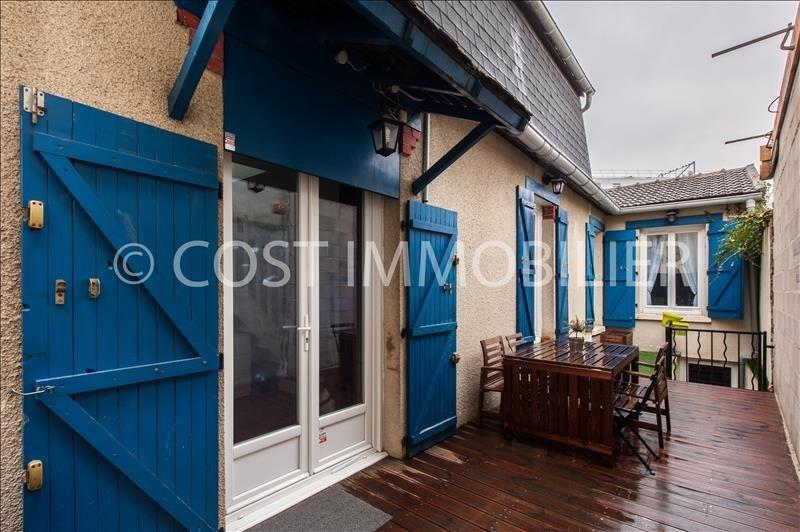 Vente maison / villa Asnieres sur seine 439000€ - Photo 9