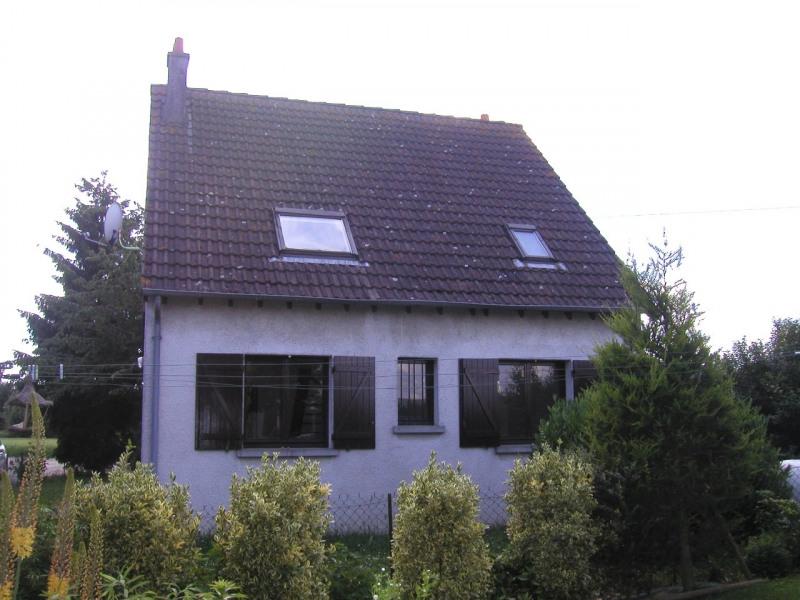 Rental house / villa Grisy suisnes 1170€ CC - Picture 7