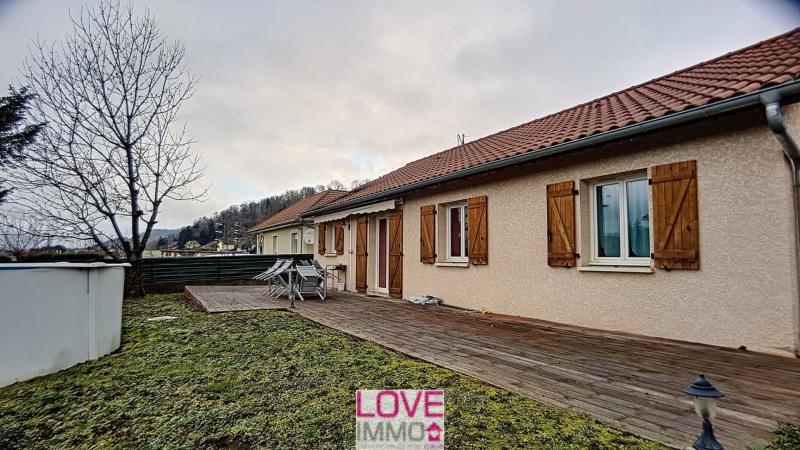 Vente maison / villa La tour du pin 295000€ - Photo 3