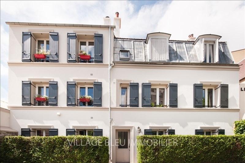 Vente appartement Courbevoie 369000€ - Photo 7