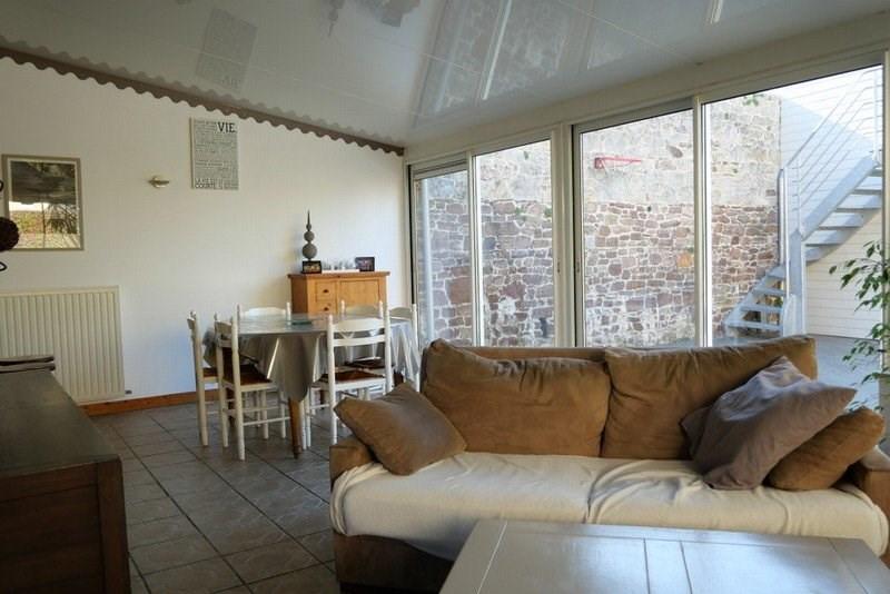 Vente maison / villa Cerences 228500€ - Photo 3