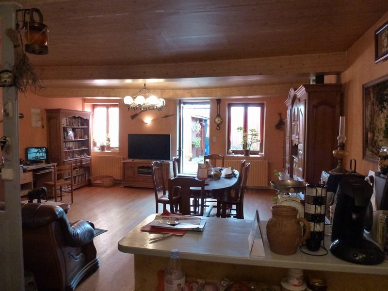 Sale house / villa Le grand serre 125 000€ - Picture 4