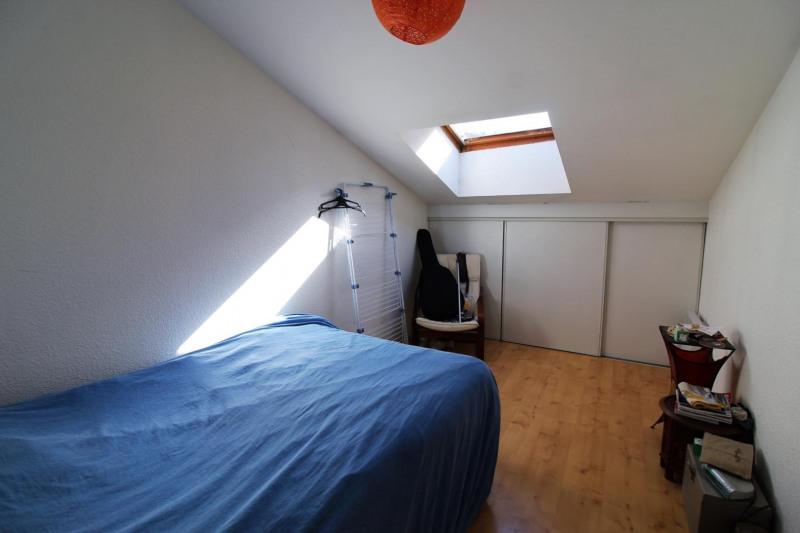 Verkoop  appartement Voiron 129000€ - Foto 3