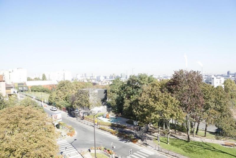 Venta  apartamento Ivry sur seine 234000€ - Fotografía 6