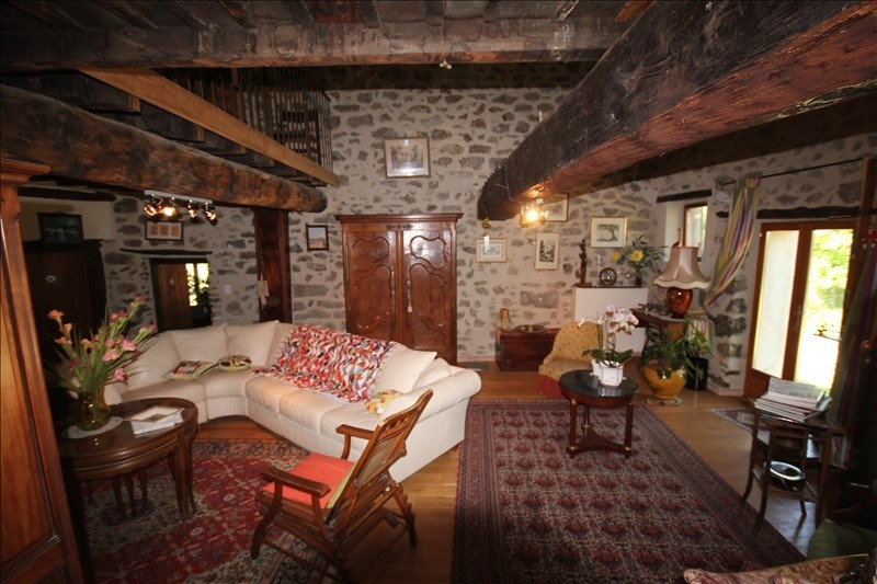 Vente de prestige maison / villa St laurent de cerdans 780000€ - Photo 3