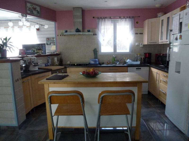 Vente maison / villa Lens lestang 262500€ - Photo 5