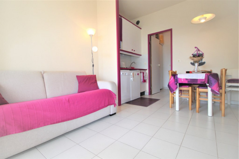 Sale apartment Villeneuve loubet 129900€ - Picture 2
