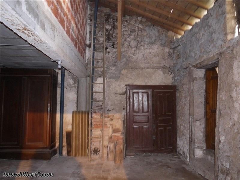 Vente maison / villa Laparade 49900€ - Photo 8