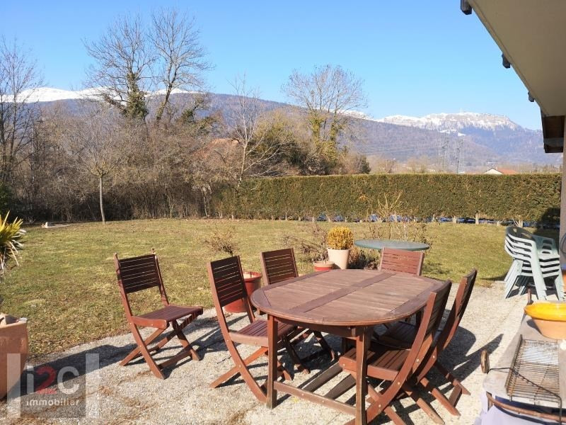 Vente maison / villa Cessy 680 000€ - Photo 1