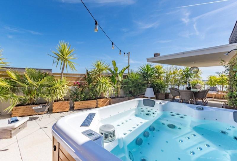 5 Pièces 100 m² terrasse