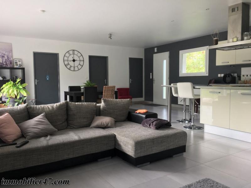Sale house / villa Saint hilaire de lusignan 235000€ - Picture 5