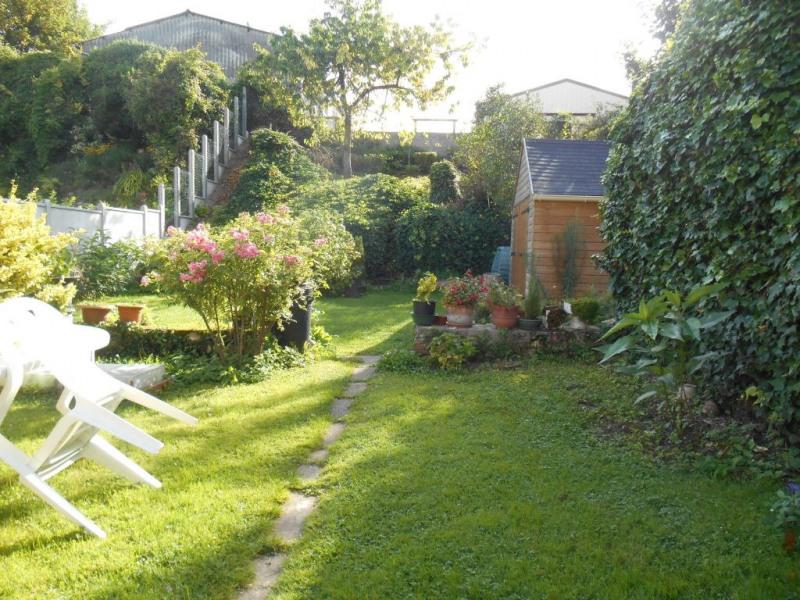 Vente maison / villa Breteuil 126000€ - Photo 2