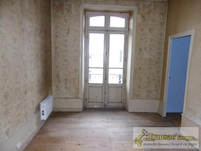 Investment property building Thiers 97 650€ - Picture 7