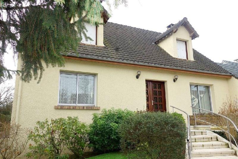Revenda casa Ste genevieve des bois 469350€ - Fotografia 1