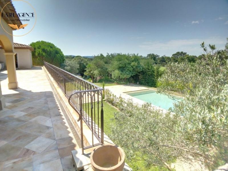 Deluxe sale house / villa Grimaud 2992500€ - Picture 12