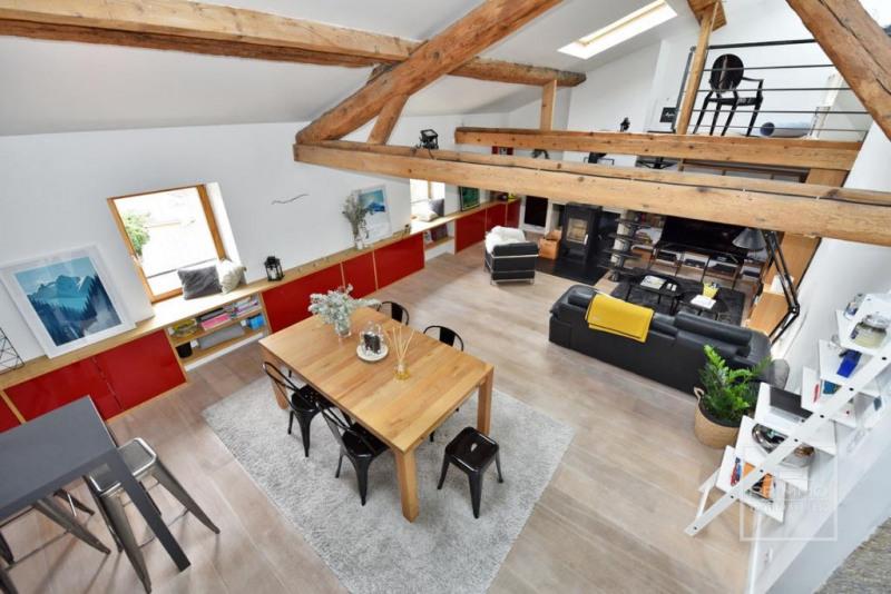 Sale apartment Saint cyr au mont d'or 400000€ - Picture 12