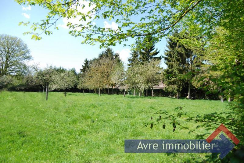 Vente terrain Verneuil d avre et d iton 70200€ - Photo 3