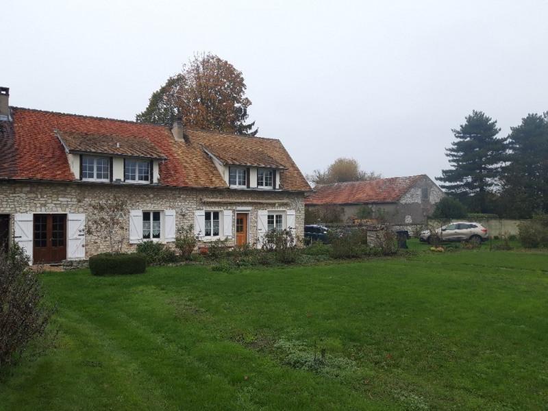 Venta  casa Perdreauville 239000€ - Fotografía 1