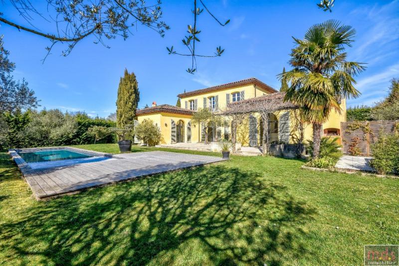 Deluxe sale house / villa Balma 998000€ - Picture 3