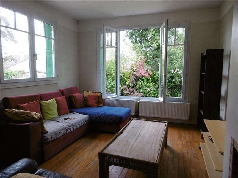 Sale house / villa La celle st cloud 730000€ - Picture 2