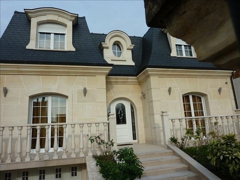 Sale house / villa Gagny 630000€ - Picture 1