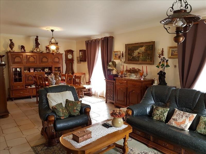 Vente maison / villa Vernon 294000€ - Photo 2