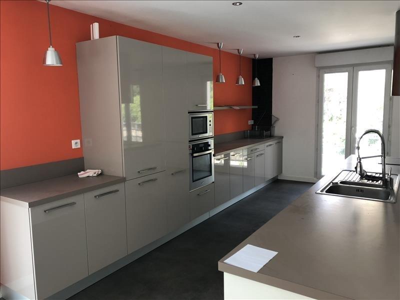 Location appartement St benoit 1000€ CC - Photo 3
