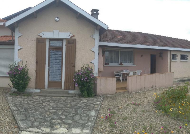 Venta  casa Le teich 241500€ - Fotografía 1