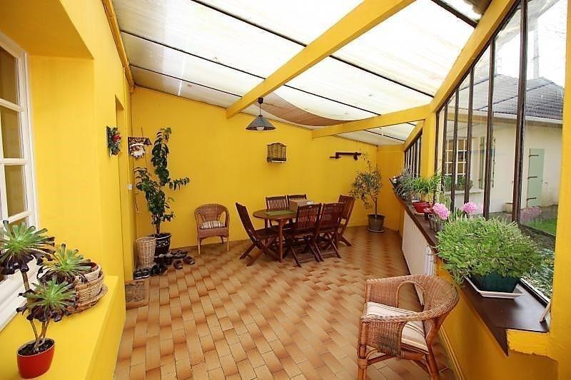 Vente maison / villa Crecy en ponthieu 230000€ - Photo 4