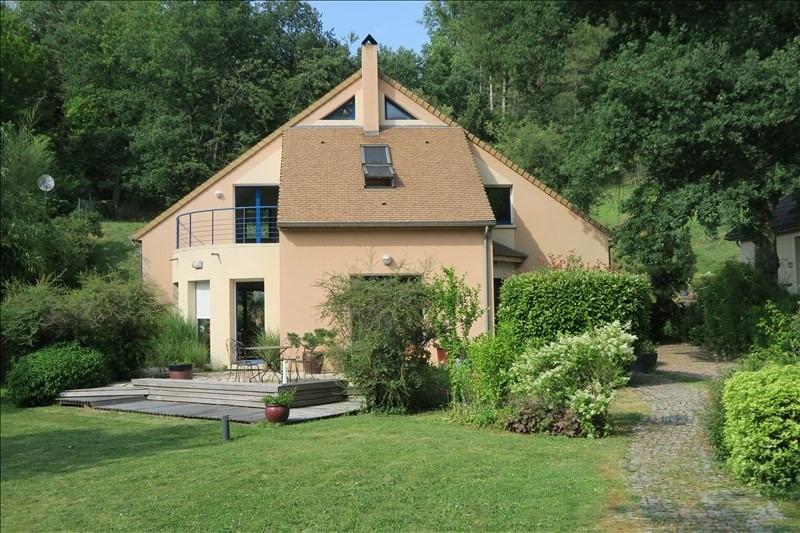 Vente maison / villa Levis st nom 516000€ - Photo 2