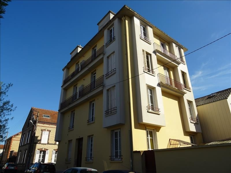 Sale apartment Ste savine 65 000€ - Picture 7
