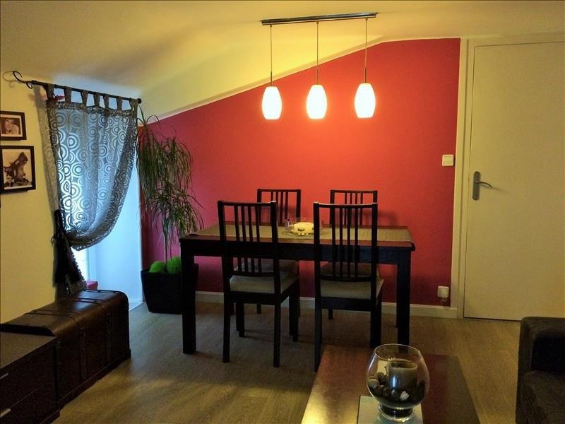 Vente appartement Behobie 95000€ - Photo 3