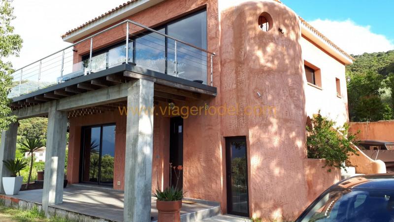 Vitalicio  casa Ajaccio 225000€ - Fotografía 3