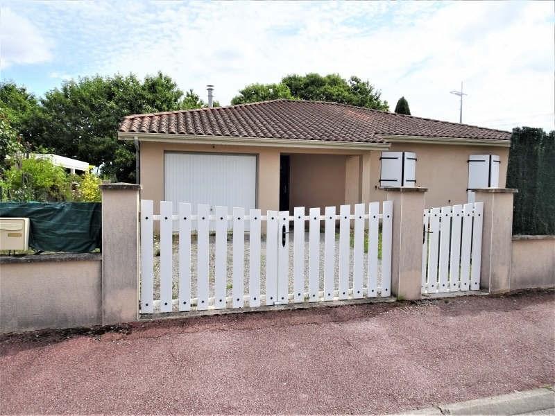 Rental house / villa Limoges 850€ CC - Picture 6