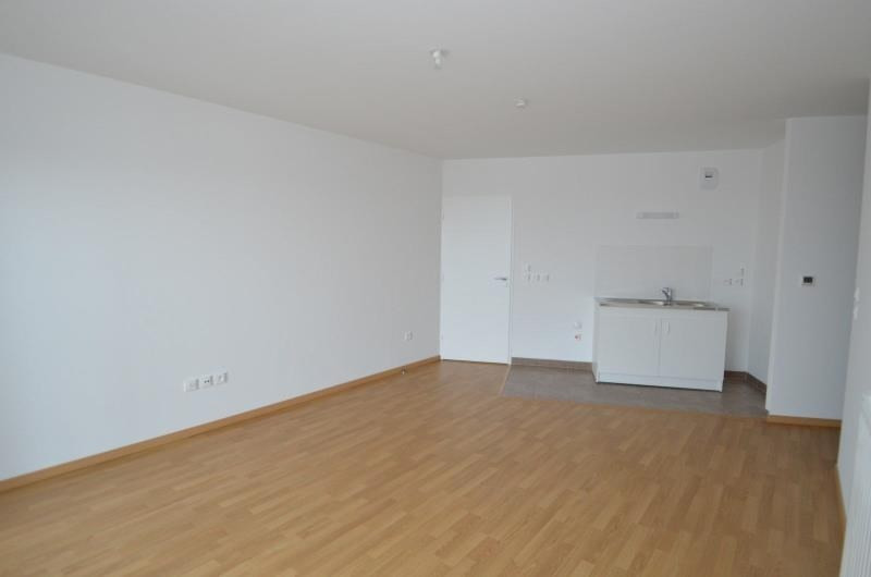 Location appartement Nantes 562€ CC - Photo 3