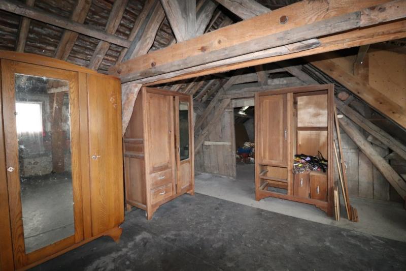 Sale house / villa Corquilleroy 129000€ - Picture 10