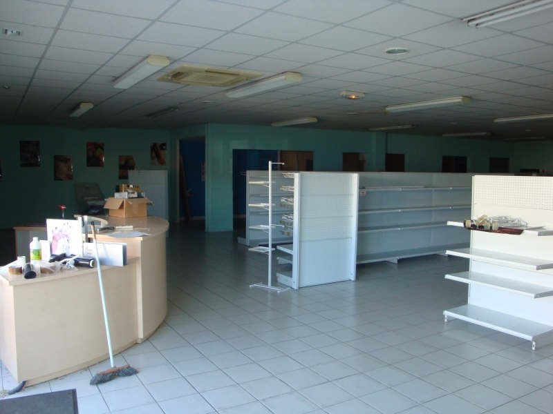 Location local commercial Cabestany 3 200€ HT/HC - Photo 2
