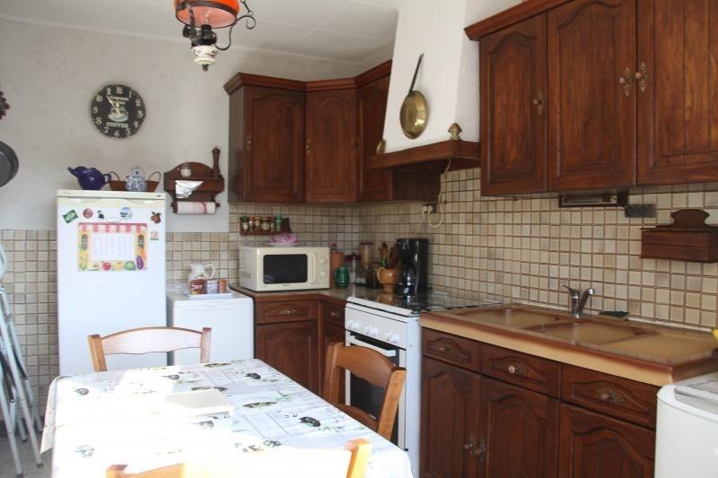 Sale house / villa Hesdin 117000€ - Picture 7
