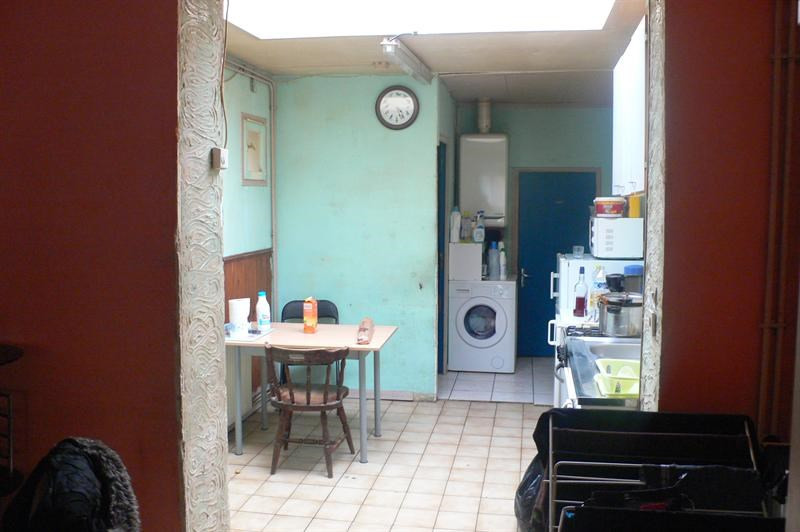 Vente maison / villa Lille 119 000€ - Photo 2