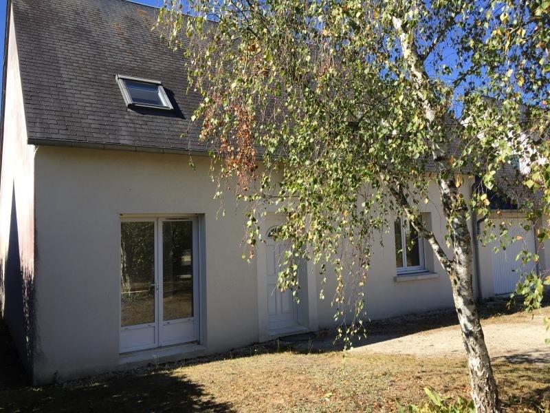 Sale house / villa Vendôme 236000€ - Picture 3