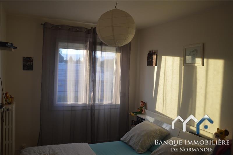 Vente appartement Caen 118000€ - Photo 4