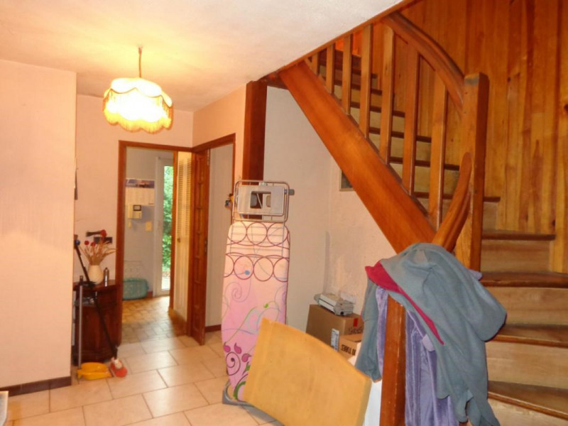 Vente maison / villa Lisieux 168000€ - Photo 2