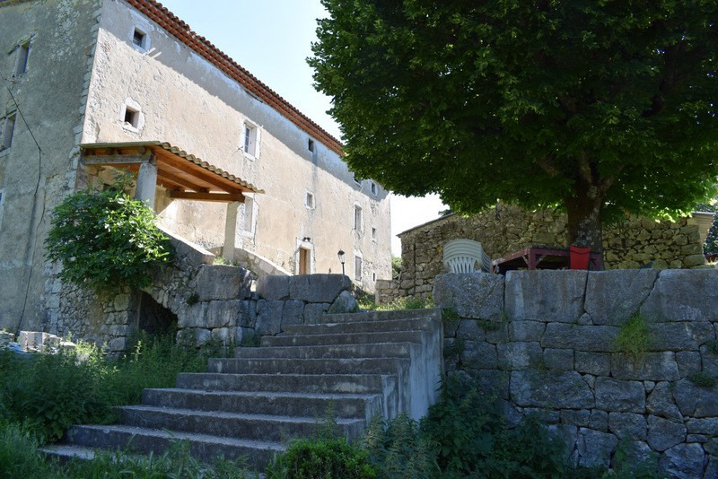 Immobile residenziali di prestigio casa Le canton de fayence 3500000€ - Fotografia 3