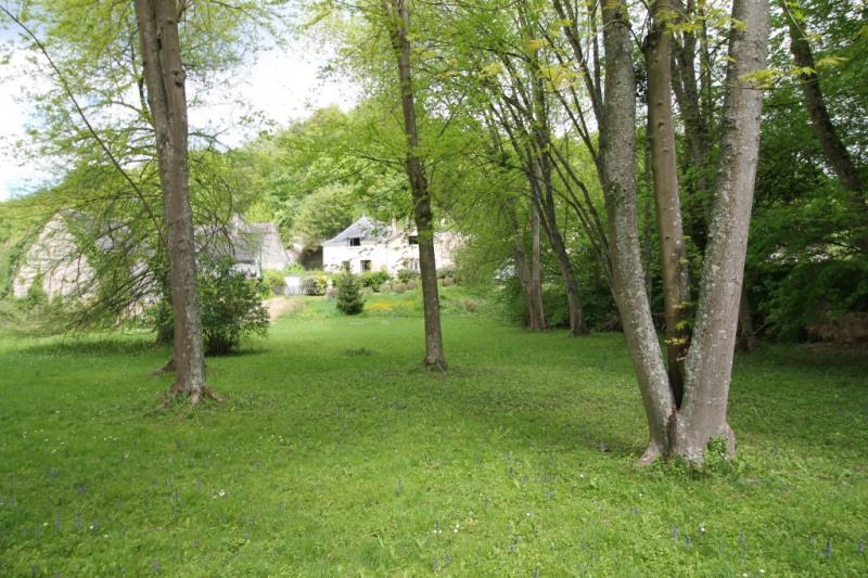 Vente maison / villa La chartre sur le loir 129200€ - Photo 1