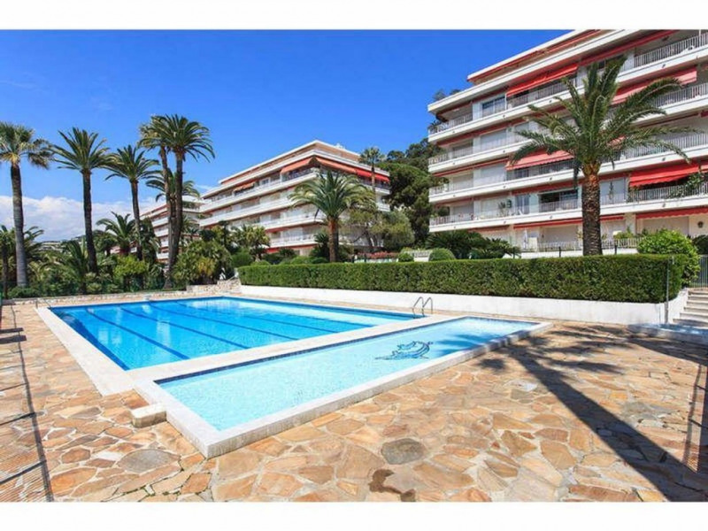 Deluxe sale apartment Nice 765000€ - Picture 8